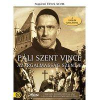 Páli Szent Vince: Az irgalmasság szentje (DVD)