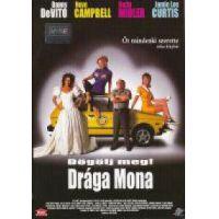 Dögölj Meg! Drága Mona (DVD)