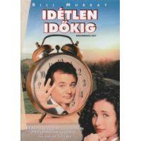 Idétlen időkig - szinkronizált változat (DVD)