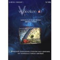 Világokon át 2. - Barangolás a metafizika birodalmában (5-8. rész) (DVD)