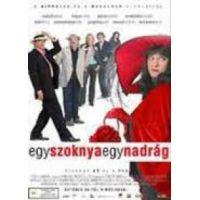 Egy szoknya, egy nadrág (Rudolf Péter) (DVD)