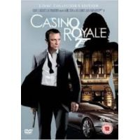 James Bond - Casino Royale (DVD)