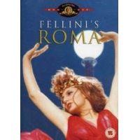 Fellini - Róma (DVD)