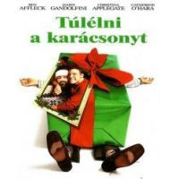 Túlélni a karácsonyt (DVD)