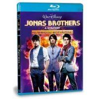 Jonas Brothers - A koncert - Feltuningolt moziváltozat (3D Blu-ray)