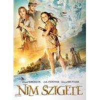 Nim szigete (DVD)