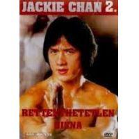 Rettenthetetlen hiéna (DVD)