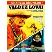 Valdez lovai / Hideg veríték (DVD)