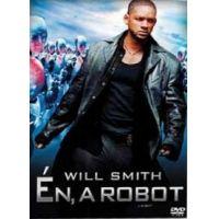 Én, a robot (DVD) (egylemezes változat)