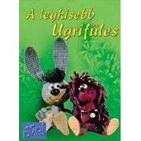 A legkisebb Ugrifüles (DVD)