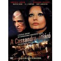 A Cassandra-átjáró (DVD)