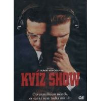 Kvíz-show (DVD)