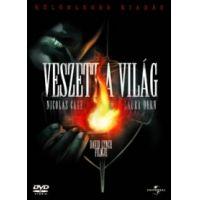 Veszett a világ - különleges kiadás (DVD)