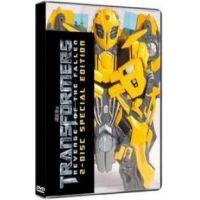Transformers - A bukottak bosszúja (2 DVD) *Különleges kiadás*