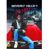 Beverly Hills-i zsaru (DVD)