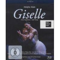 Giselle (Blu-ray)