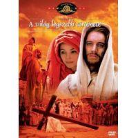 A világ legszebb története - A biblia (DVD)