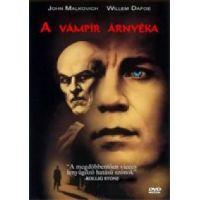 A vámpír árnyéka (DVD)