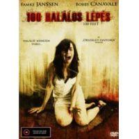 100 halálos lépés (DVD)