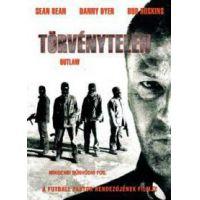 Törvénytelen (DVD)