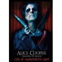 Alice Cooper: Theatre Of Death (CD+DVD)