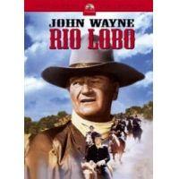 Rio Lobo *John Wayne* (DVD)