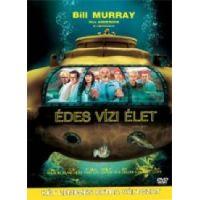 Édes vízi élet (DVD)