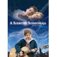 A szeretet szimfóniája (DVD)
