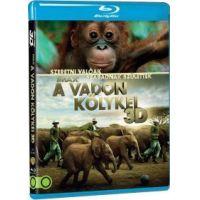 A vadon kölykei (Blu-ray3D) (Blu-ray)