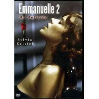 Emmanuelle 2 - Emmanuelle szerelme (DVD)