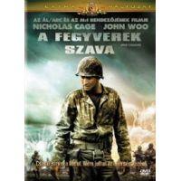 A fegyverek szava (DVD)