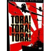 Tora! Tora! Tora! (szinkronizált változat) (DVD)