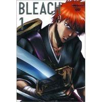 Bleach 1. (DVD)