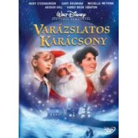 Egy varázslatos karácsony (DVD)