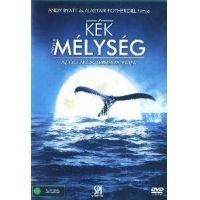 Kék mélység - Az óceánok természetrajza (DVD)
