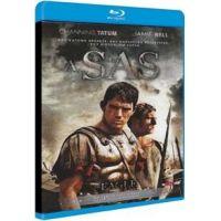 A Sas (Blu-ray)