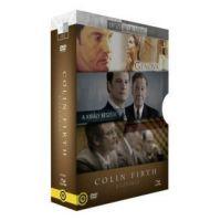 Mozimaraton: Colin Firth díszdoboz (3 DVD)