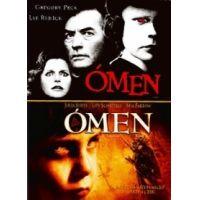 Ómen 1. / Ómen 666 (2 DVD)