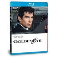James Bond - GoldenEye - Aranyszem (új kiadás) (Blu-ray)