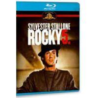 Rocky 5. - Az utolsó menet (Blu-ray)