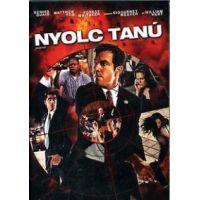 Nyolc tanú (DVD)