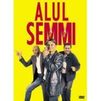 Alul semmi (szinkronizált változat) (DVD)