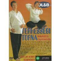 Terhességi torna (DVD)
