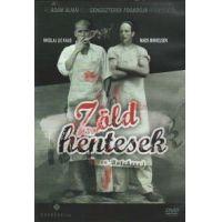 Zöld hentesek (DVD)