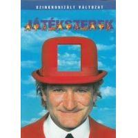 Játékszerek (DVD)