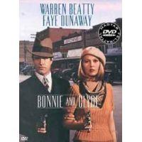 Bonnie és Clyde (DVD)