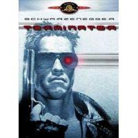 Terminátor - A halálosztó  (2 DVD)