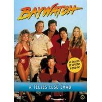 Baywatch - 1. évad (6 DVD)