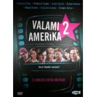 Valami Amerika 2. (DVD)