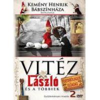 Vitéz László díszdoboz (2 DVD)